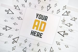how to set up an AMS ad