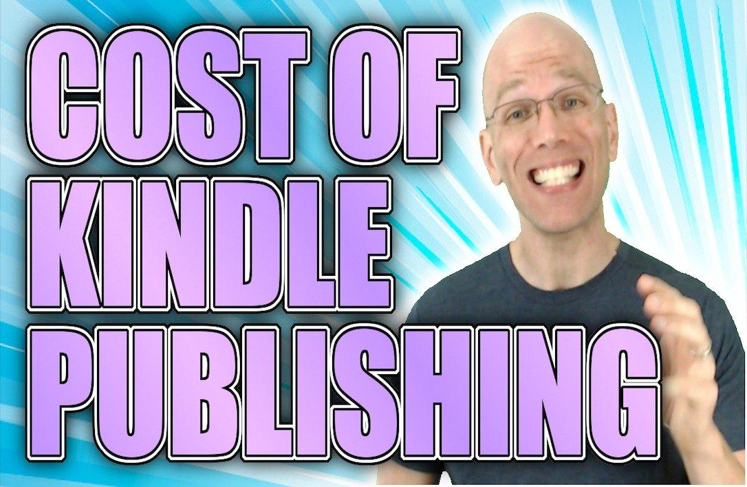 How Much Does Kindle Publishing Cost Archives