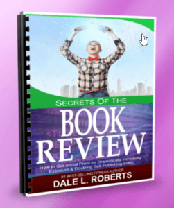 book review report
