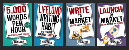Chris Fox Write Smarter