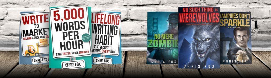 Chris Fox Write to Market
