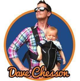 Kindlepreneur Dave Chesson