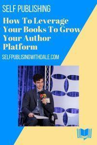 grow your author platform