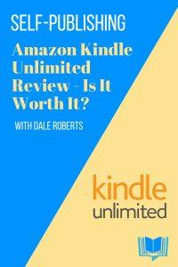 amazon kindle unlimited review