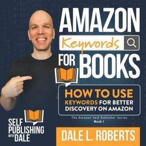 audiobooks - amazon keywords for books