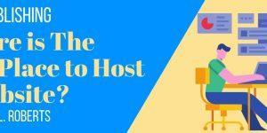 where is the best place to host a website