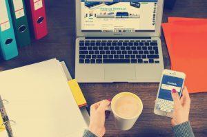 social media marketing on Fiverr