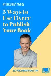 user fiverr to publish your book