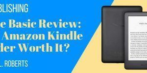 kindle basic review