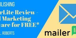 email marketing software for free